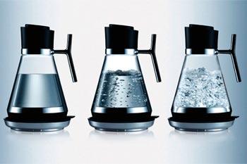 Выбираем стеклянный электрический чайник с подсветкой и терморегулятором