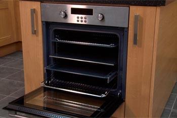 mehanizm dveri - Какой электрический духовой шкаф лучше выбрать для дома