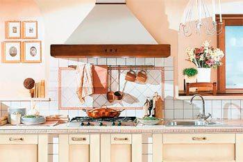 Кухня прованс – очарование в стиле французской глубинки