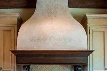 Купольные вытяжки — высокая производительность для очистки воздуха на кухне
