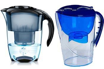 Чем фильтр-кувшин для очистки воды лучше других?