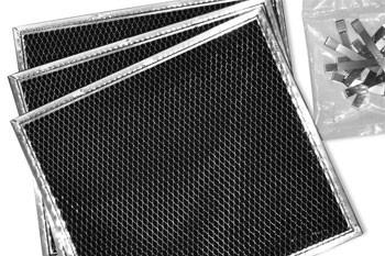 Фильтр для кухонной вытяжки – необходимый элемент в очистке воздуха