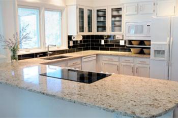 Особенности столешниц из натурального камня для кухни