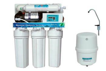 Конструкция, виды и особенности выбора фильтров для очистки воды с установкой под мойку