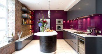 Маленькая кухня и мебель для нее